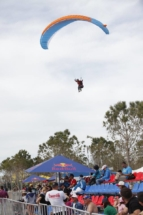 Paragliding-albania