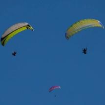 Paragliding_Albania_9th_FAI_2parachute