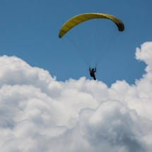 Paragliding_Albania_9th_FAI_cloud_parachute