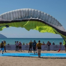 Paragliding_Albania_9th_FAI_ending_point