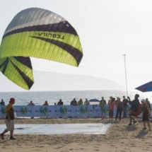 Paragliding_Albania_9th_FAI_sea