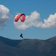 Paragliding_Albania_9th_FAI_sky_1_parachute