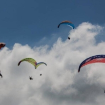 Paragliding_Albania_9th_FAI_sky_parachute